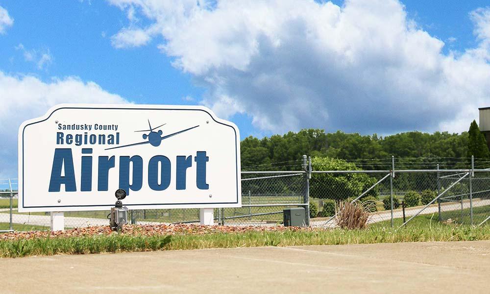 Sandusky County Airport